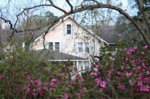 Memaw's house